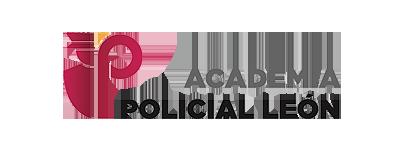 Academia Policial León Logo